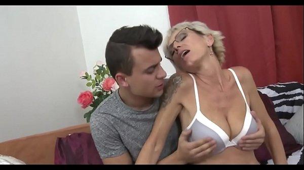 heiße Omas - Alpen Porno