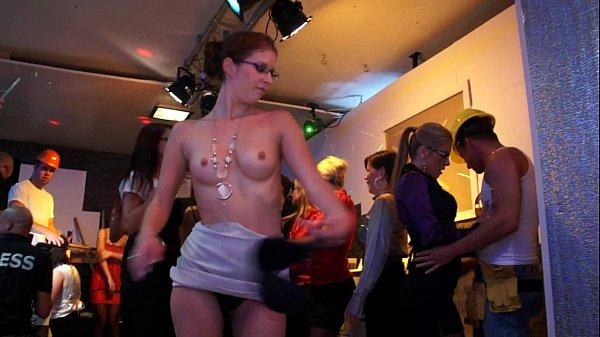 Swinger Party Große Titten
